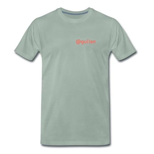 Attention à la mousse - T-shirt Premium Homme