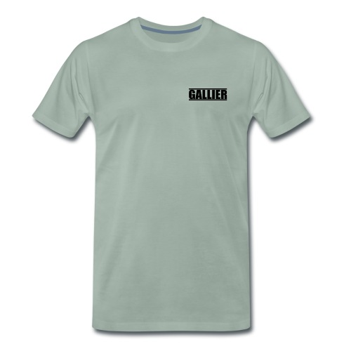 MyLogoUpdate - Men's Premium T-Shirt