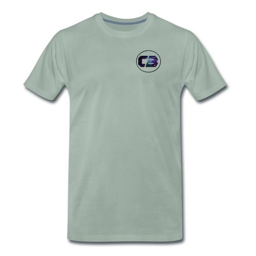 CONNOR'S MERCH - Men's Premium T-Shirt