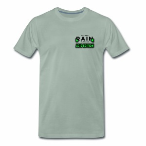 Rain Clothing - ACID EDITION - - Men's Premium T-Shirt