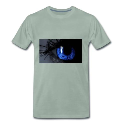 So schön wie der Himmel - Männer Premium T-Shirt
