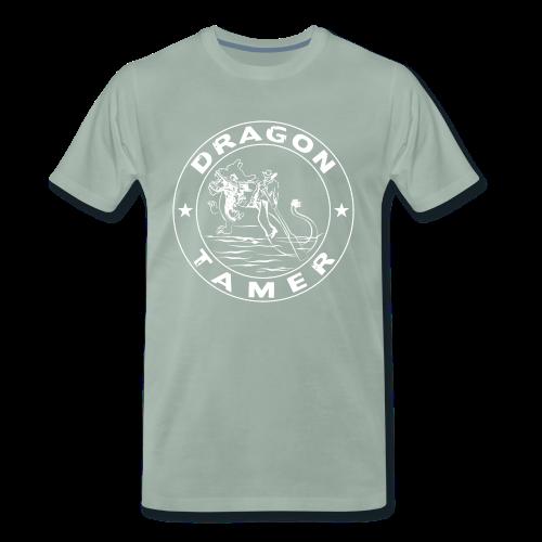 Dragon Tamer - Maglietta Premium da uomo
