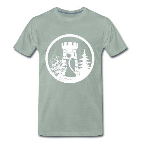 Rapunzel - Männer Premium T-Shirt