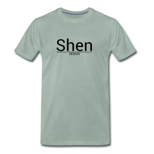 Shen' Design - T-shirt Premium Homme