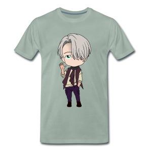 Yuri Cool Boy - Camiseta premium hombre
