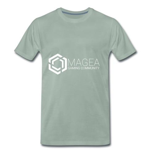 Magea Gaming Community - Männer Premium T-Shirt