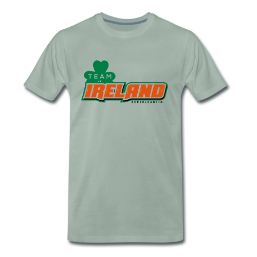 Team Ireland 2017/2018 - Men's Premium T-Shirt