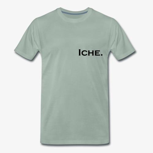 Iche - Mannen Premium T-shirt