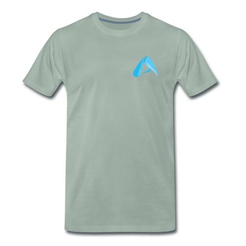 Arctic Logo - Men's Premium T-Shirt