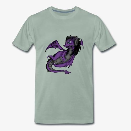SusuTabaLuqa - Männer Premium T-Shirt