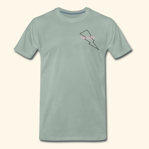 Snorde - Premium T-skjorte for menn