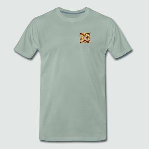 Logo n°4 - T-shirt Premium Homme