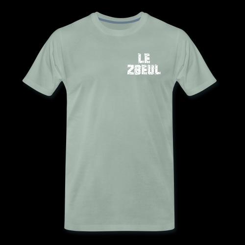 Le logo - T-shirt Premium Homme