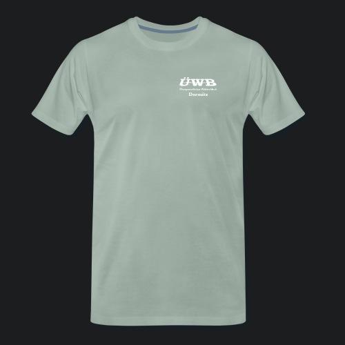 UeWB TShirts 08 - Männer Premium T-Shirt