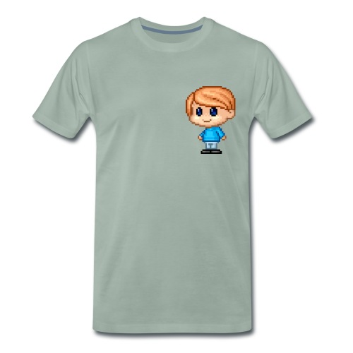 Josh Media - Men's Premium T-Shirt