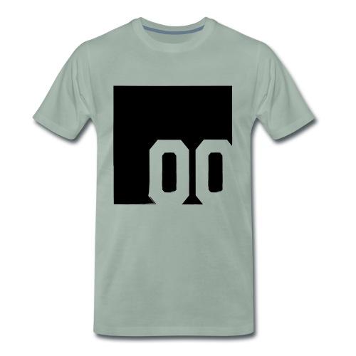 2000 00 ' - Koszulka męska Premium