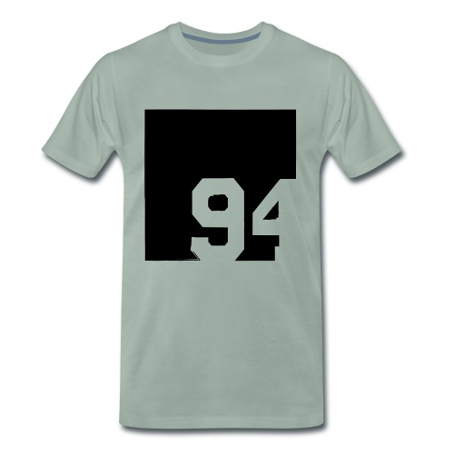 1994 - Koszulka męska Premium
