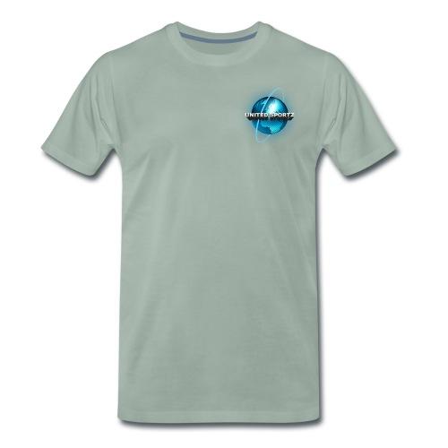 United SportZ - Männer Premium T-Shirt