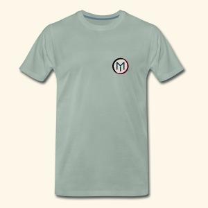 Logo Myland - T-shirt Premium Homme