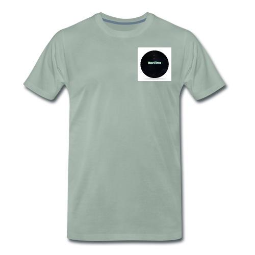 kanalprofil - Männer Premium T-Shirt