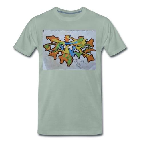 OTO Wear - Männer Premium T-Shirt