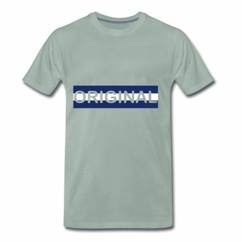 Original Nr. 4 - Männer Premium T-Shirt