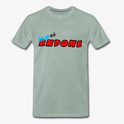 Mr_Rndome GTA - Männer Premium T-Shirt