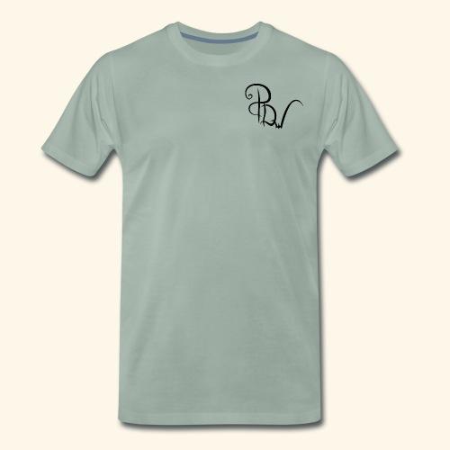 Special Design PDw - Mannen Premium T-shirt