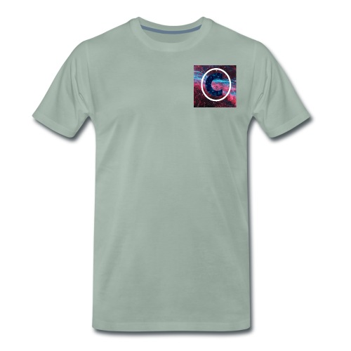 CaiVlogs Merch - Men's Premium T-Shirt