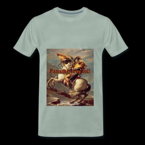 Paname lèvve toi ! - T-shirt Premium Homme