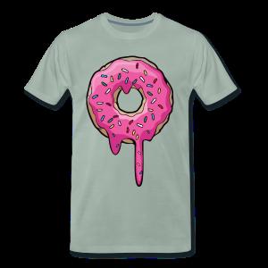 Dona - Camiseta premium hombre