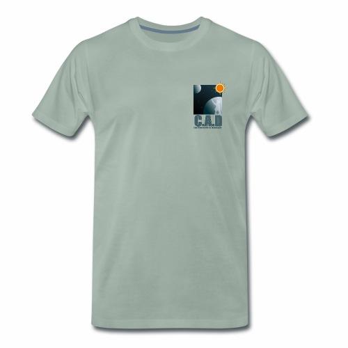 Logo CAD 2018 - T-shirt Premium Homme