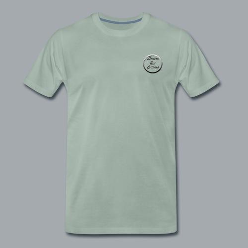 SixteenFootClothing© Circle-Logo - Men's Premium T-Shirt