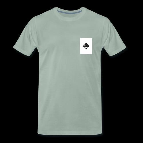 Q7CC - Männer Premium T-Shirt