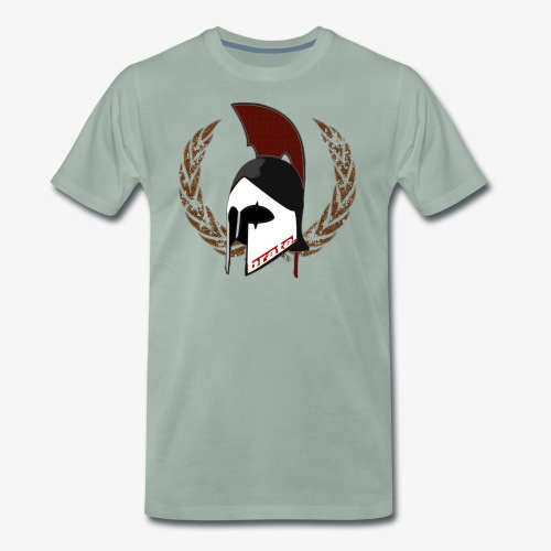 brataner - Männer Premium T-Shirt
