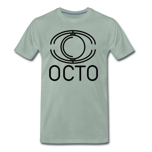 OCTO NEUTRAL - Men's Premium T-Shirt