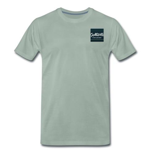 Alter Banner - Männer Premium T-Shirt