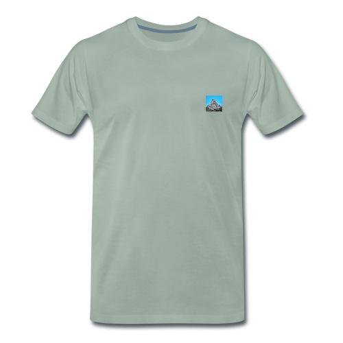 KAMET - Men's Premium T-Shirt
