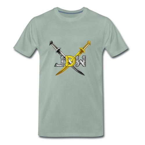 Jindeathwalk - T-shirt Premium Homme