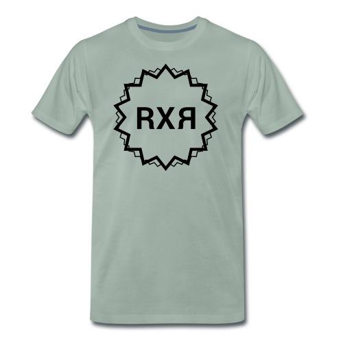 RXR (RAXAR) - Maglietta Premium da uomo