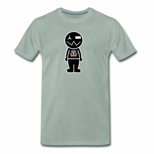 Mr Plouk - T-shirt Premium Homme
