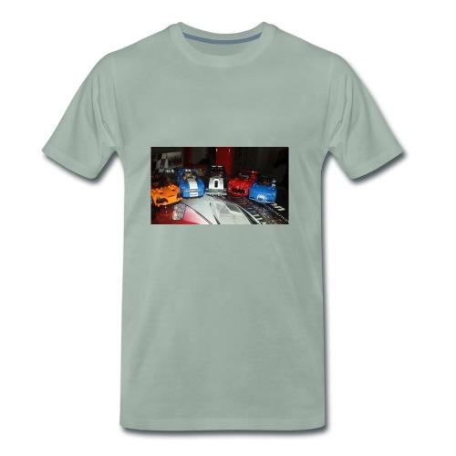 Autos - Männer Premium T-Shirt
