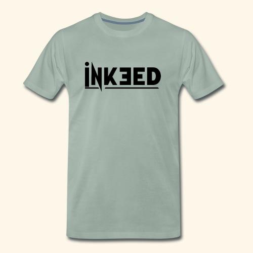 Inkeed - T-shirt Premium Homme