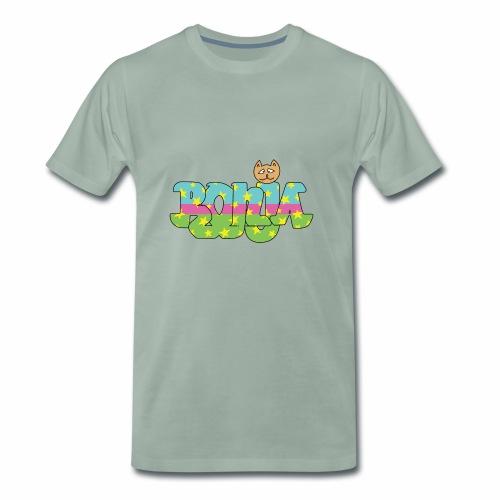 Ronja T-Shirt - Männer Premium T-Shirt
