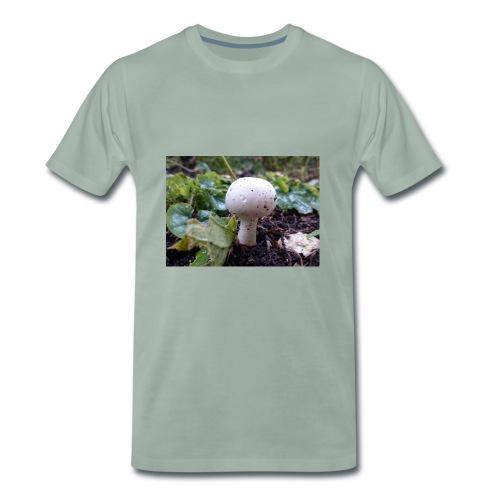 Pilz - Männer Premium T-Shirt