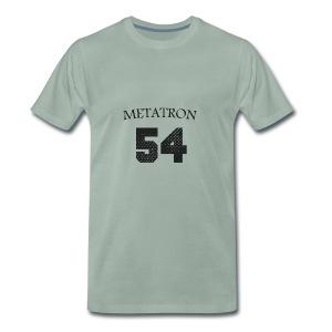 META FOOT 54 - T-shirt Premium Homme