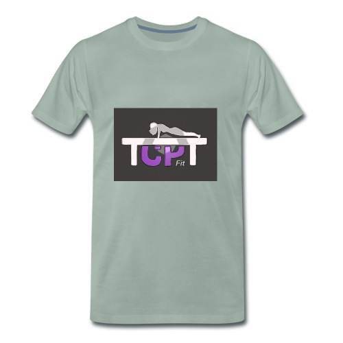 TCPTFit - Men's Premium T-Shirt