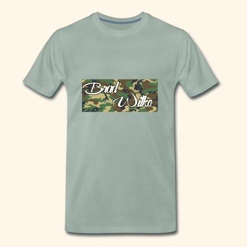 LOGO20000 - Men's Premium T-Shirt