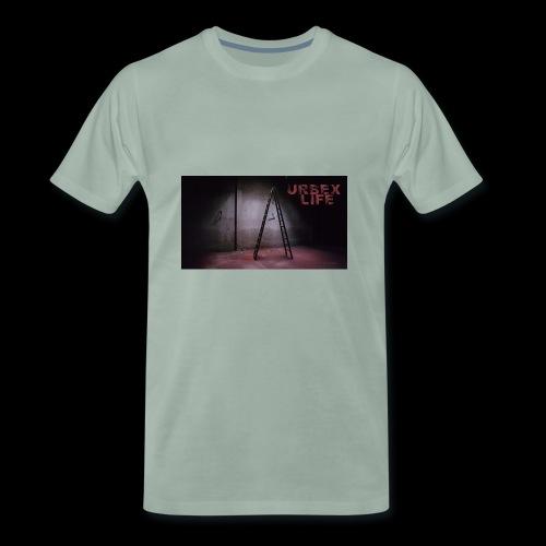 UrbexLife - Männer Premium T-Shirt