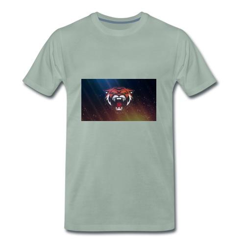FireGang's Merch - Men's Premium T-Shirt